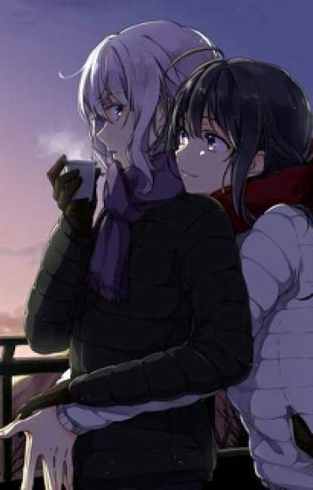 YÊU và THƯƠNG !!!! (lesbian)