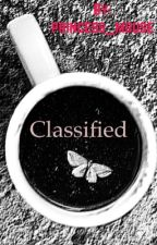 Classified by princess_mouse