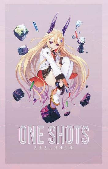 One shots anime. [PEDIDOS CERRADOS]