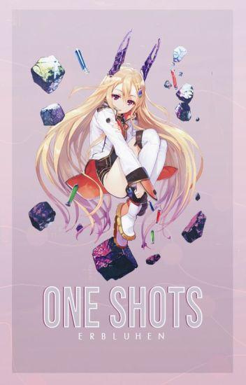 One-shots anime. [❌]