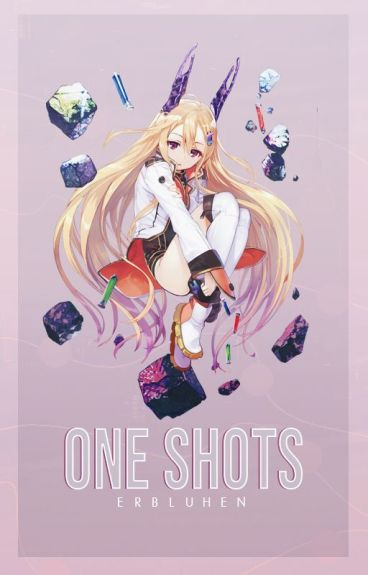 One shots anime {A pedido}[CERRADO]