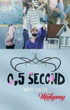 [ VKOOK ] 0,5 Second by sgrsuga