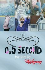 [ VKOOK ] 0,5 Second by Minkyway