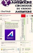 Cronache Di Yahoo Answers by CloudFFVII
