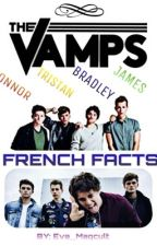 The Vamps Facts (FR) by eva_magcult