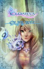 Eldarya, eine neue Welt by Rijahaka
