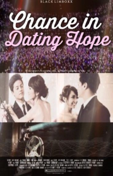 Chance in Dating Hope (#3 DATING SERIES)
