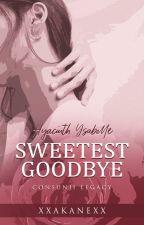 Sweetest Goodbye by xxakanexx