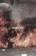GASOLINE by peroxetine