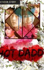 HOT DADDY  by Xiaolu_Kookie