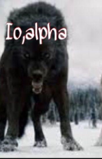Io,alpha