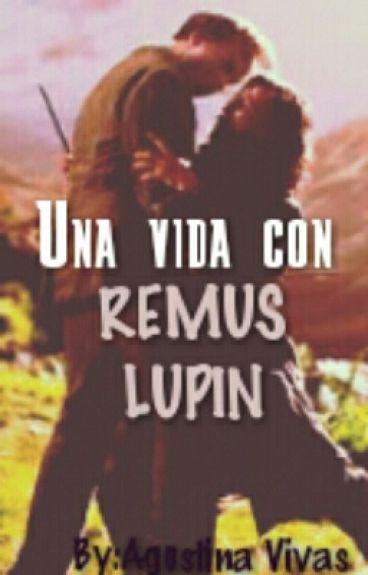 Una vida con Remus Lupin