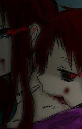 Amu And Hunter Left Alone  by XPatrickHockstetterX