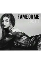 Fame Or Me / Zayn Malik by xbbgurlx