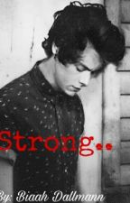Strong - (Harry Styles) (Terminada) by BiaahDallmann