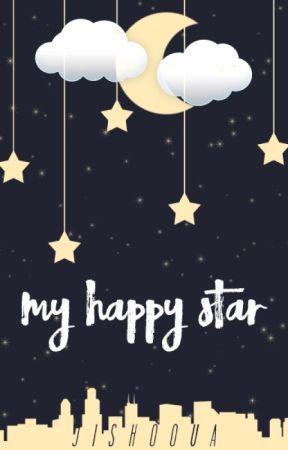 My Happy Star by itstosun