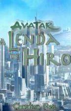 Avatar - A Lenda de Hiro by ChristianReis