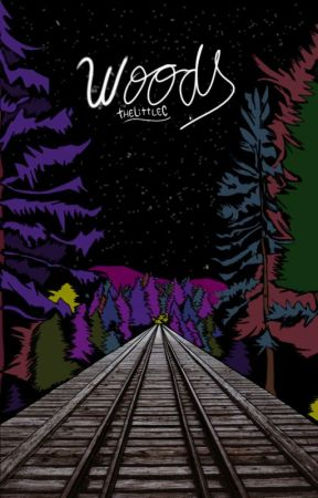 Woods by TheLittleC