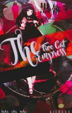 The Fire Cat Empress [ Black Butler Boys X Modern Reader] (Completed) by Baka_Aka_Neko
