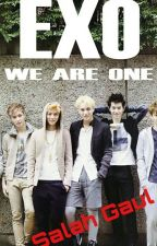 EXO SaGa by CatSwag_