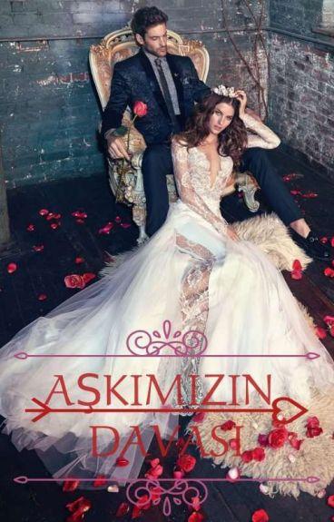 AŞKIMIZIN DAVASI -DAVA SERİSİ 1- (TAMAMLANDI)