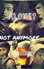 Alone?...Not Anymore (BoyxBoy) by SAYHEYILOVEYOU