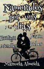 """Namorados por """"um"""" dia by uni_cornia"""