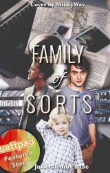 Family Of Sorts (A Wattpad Featured Drarry FanFiction) by JulietsEmoPhase