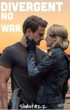 Divergent No War by shastazz