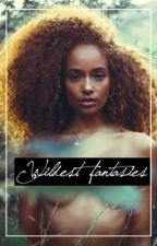 Wildest Fantasies ➳ NBA One Shots by babyfacedcurry