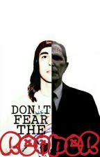 Don't Fear The Reaper (Kellic) by kellicinthesheets