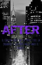 AFTER (adaptacion) G!P - Camila Cabello Y Tu by DCGStrangerGirl