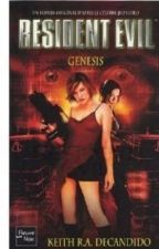 Resident Evil: Genesis by Fallnight