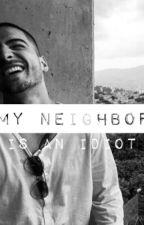 My Neighbor © by MalumaniaticaSiempre