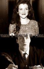 Vamos a cambiar el final (James Potter y tú) by lau_salinas
