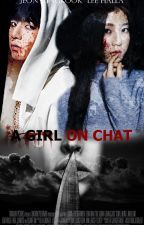 BANGTAN HORROR : A GIRL ON CHAT by deera29
