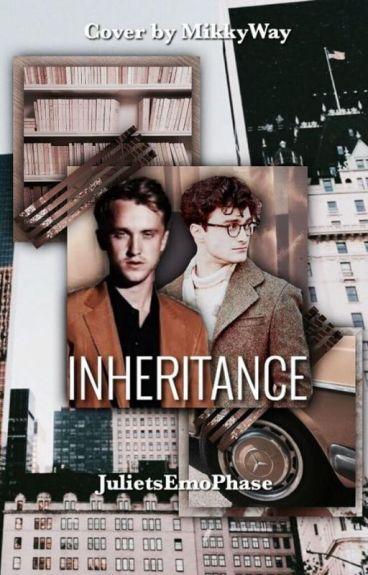 Inheritance (A Drarry FanFiction)