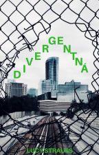 Divergentná ✔ by Lucy_Strauss