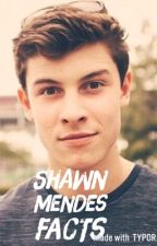 Shawn Mendes Facts by Millmoo_13