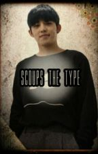 S.coups The Type by lurucupcake