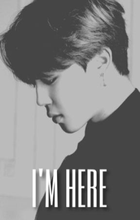 I'M HERE || PARK JI MIN by arctanmatters