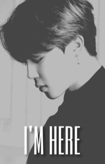 I'M HERE || Jimin