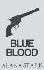 Blue Blood ◇ Matt Murdock by _marvelgirl