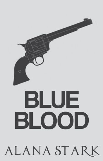 Blue Blood ◇ Matt Murdock