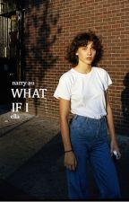 What if I ♕ Narry by ravishinglynarry
