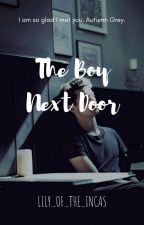 The Boy Next Door by sam_booklover