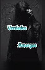 VERDADES AMARGAS by arang_