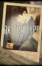DK The Type by lurucupcake