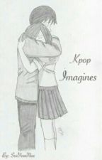 Kpop Imagines by SeoYeonNiee