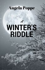 A Winter's Riddle (The Moonlight Boy - Winter special for Adventure Community) by angelapoppe